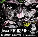 Les Morts Bizarres (vol.1) - L'assassin nu